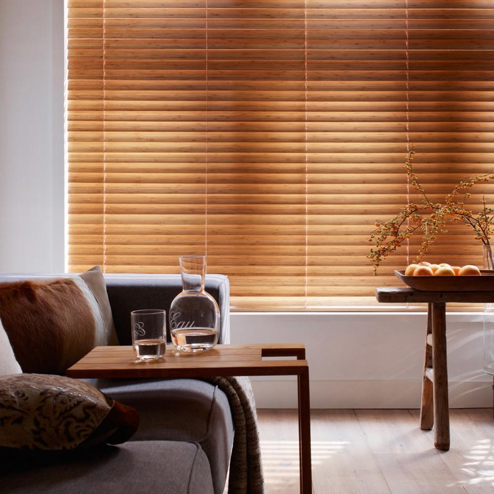 stores store v nitien bois naturel prix couleurs bureau stores salon rideau salon. Black Bedroom Furniture Sets. Home Design Ideas